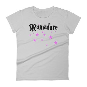 Mamadore – Women's short sleeve t-shirt