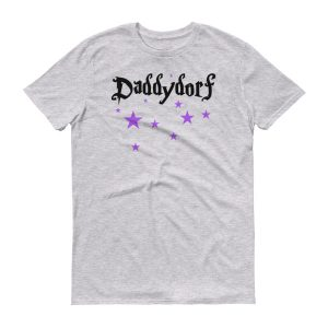 Daddydorf – Short sleeve t-shirt
